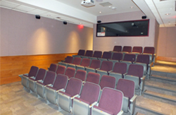 Dutmers Theater Rental