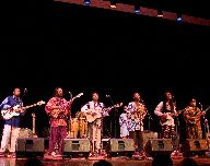 African Guitar Summit, Photo by David L. Fox